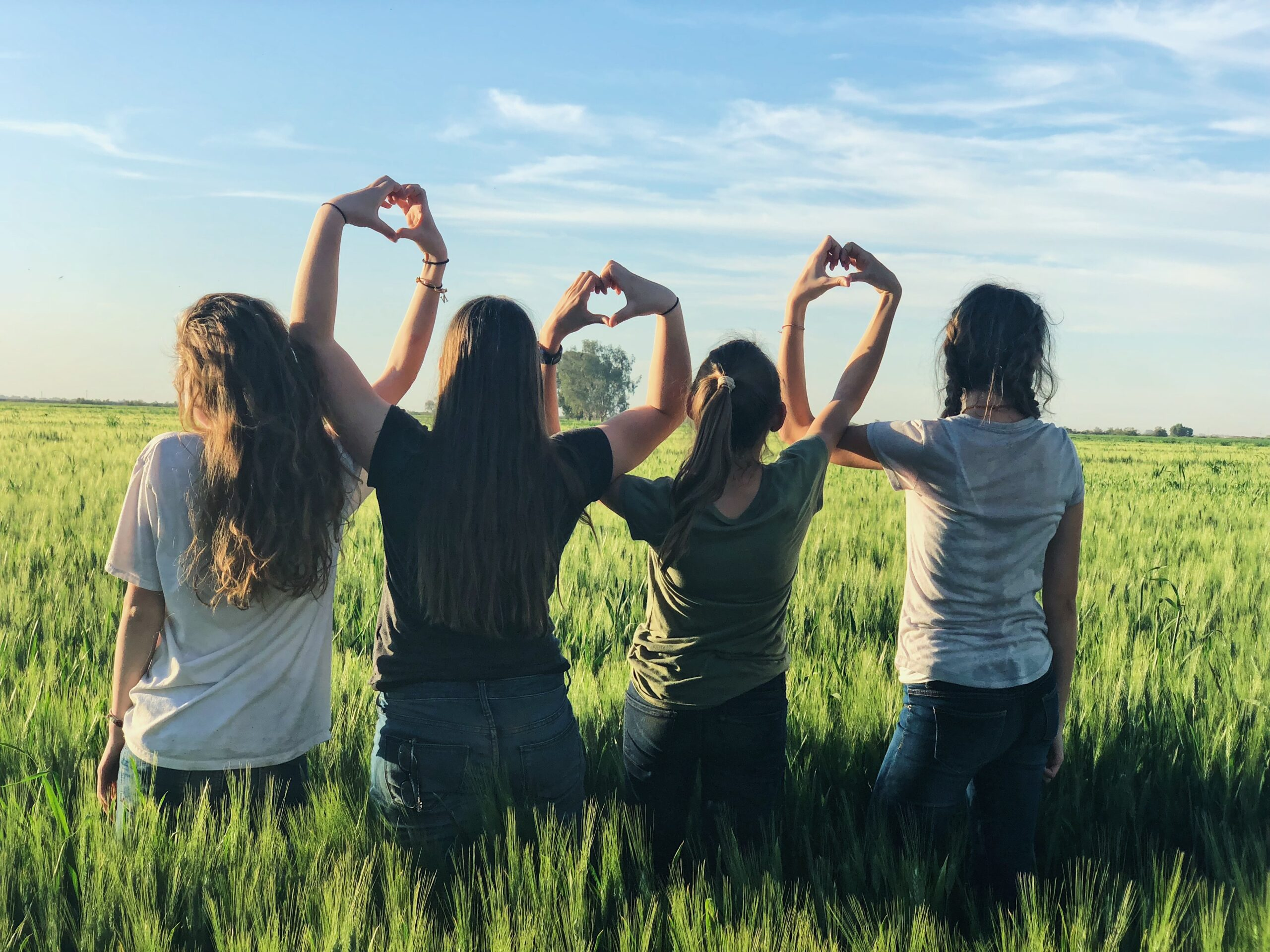 Teen Girls Therapy in Indiana with Nicole Burgess LMFT